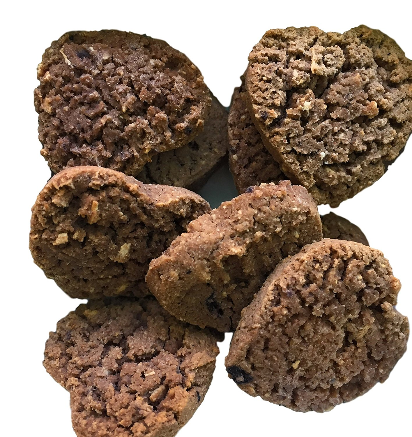 image of healthy dog treat