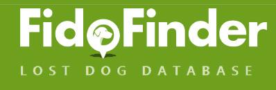 FidoFinder logo