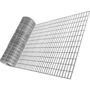 image of welded wire fencing